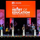 The Smith Center And The Rogers Foundation Open Nominations For Fourth-Annual Heart Of Education Awards