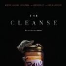 THE CLENSE Starring Johnny Galecki & Anjelica Huston Opens Theatrically May 4 Photo