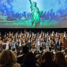 GREAT PERFORMANCES ELLIS ISLAND: The Dream of America with Pacific Symphony Premieres Photo