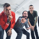 New Found Glory Brings The Sick Tour Across America This Summer