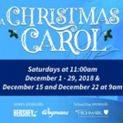 Fulton Theatre Presents A CHRISTMAS CAROL