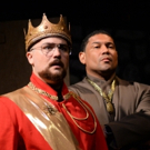 Photo Flash: First Look at The Porters of Hellsgate's KING JOHN