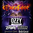 Celebrate New Years Eve With Ozzfest In Los Angeles