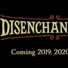DISENCHANTMENT Renewed for Season Two