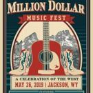 The Cowboy Bar Announces Inaugural 'Million Dollar Music Fest'