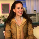 VIDEO: Mandy Gonzalez Shows Us Around a Week at HAMILTON in Episode Two of the #Fearl Video