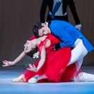 BWW Review: OBSIDIAN TEAR/MARGUERITE & ARMAND/ELITE SYNCOPATIONS, Royal Opera House