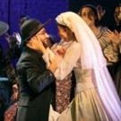 Photo Flash: Get a First Look At The National Tour Of FIDDLER ON THE ROOF Photo