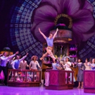 Tickets On Sale Saturday for AN AMERICAN IN PARIS at Mirvish Photo