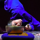 THE ITALIAN DANCE CONNECTION Contemporary Dance And Film Event Returns May 21 - 24 Photo