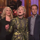VIDEO: SNL Parodies 'Liza with a Z' in Saoirse Ronan Opening Monologue