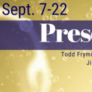 BWW Review: PRESENT LAUGHTER at FIRST PRESBYTERIAN THEATER