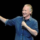 Bill Maher Comes to the Fox Theatre Next Summer
