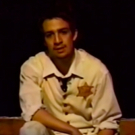 VIDEO: Watch a Young Lin-Manuel Miranda as Jesus in JESUS CHRIST SUPERSTAR