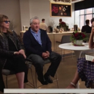 VIDEO: Robert De Niro Talks the 2018 Tribeca Film Festival with TODAY's Sheinelle Jones