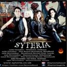 Syteria Release Video For Scream Scream its Halloween!, Plus Announce Show Dates