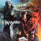 THE UNNAMBLE New 4K Restoration Comes to Blu-ray and DVD Oct. 9