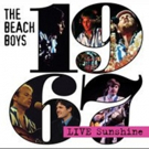 The Beach Boys Announce New Digital Collections of 1967 Studio & Live Recordings