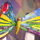 BWW Review: THE VERY HUNGRY CATERPILLAR SHOW Enchants First Time Audiences at Childsplay Theatre