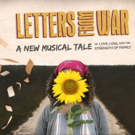 North Shore Music Theatre Presents New Musical LETTERS FROM WAR