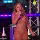 Mariah Carey Returns to Perform for a Live Audience of Over 1 Million People on DICK CLARK'S NEW YEAR'S Special