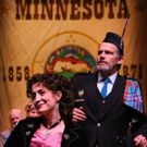 BWW Review: Heightened Silliness Meets Speculative History:   LORD GORDON GORDON at  Photo