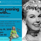 The Green Room 42's AN EVENING WITH... Series Will Celebrate Doris Day Photo