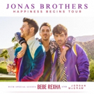 The Jonas Brothers Announce 'Happiness Begins' Tour