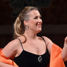 BWW Review: Diana Damrau Plays the Palace with de Maistre's Elegant Harp in Barcelona Interview