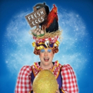 MOTHER GOOSE Comes to The Marlowe Photo