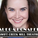 Swift Creek Mill Theatre Cabaret Nights Presents Audra Honaker Photo