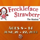 Musical Theatre Of Anthem Presents FRECKLEFACE STRAWBERRY Photo