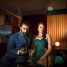 Photo Flash: Meet the Stars of Site-Specific NIGHT AT THE BOMBAY ROXY, Now Extended at Dishoom Restaurant