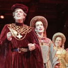 The 47th Annual Christmas Revels Travels To Venice at Harvard's Sanders Theatre