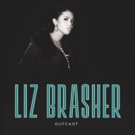 Fat Possum Records Release Liz Brasher's Fiery Garage Soul Debut EP OUTCAST Tomorrow