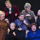 WEB OF MURDER Opens This Week at Derby Dinner Playhouse Photo