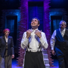 BWW Review: MY NAME IS ASHER LEV at 1st Stage