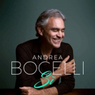 Andrea Bocelli to Release SI, First Album of All-New Material in 14 Years, Out October 26
