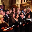 The Dessoff Choirs Announces its Annual Holiday Concert Series Photo