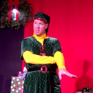 Photo Flash: First Look at THE SANTALAND DIARIES at Drafthouse Comedy Theater