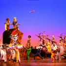 BWW Review: THE LION KING - From Broadway To Shinagawa Photo