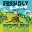 Pacifico Joins Frendly Gathering as Presenting Partner; Festival to be Held June 28-30 in Vermont