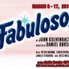 Dramatic Repertory Company Presents the Maine Premiere FABULOSO