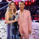 THE VOICE Crowns the Season 16 Champion