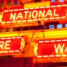 National Theatre Wales Slates 'People and Places' 2018 Season Photo