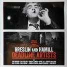 HBO to Premiere BRESLIN AND HAMILL: DEADLINE ARTISTS Photo