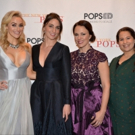 Photo Coverage: New York POPS Feature Betsy Wolfe, Ingrid Michaelson, Sara Bareilles and More in WOMEN OF NOTES Photos