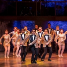Review Roundup: 42ND STREET at Drury Lane Theatre - What Did The Critics Think?