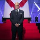 Alton Brown Hosts New Season of IRON CHEF SHOWDOWN Tonight on Food Network