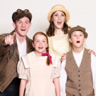 BWW Review: CHITTY CHITTY BANG BANG at CenterPoint Legacy Theatre